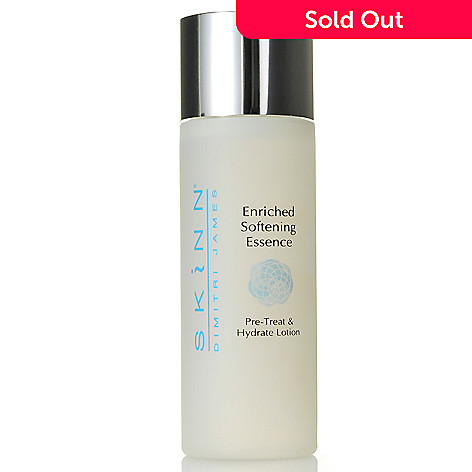 305-500 - Skinn Cosmetics Enriched Skin Softening Essence 5.25 oz