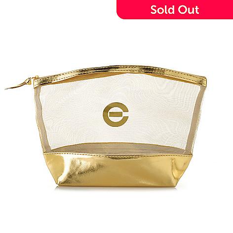 305-507 - Elizabeth Grant Gold-tone Mesh Bag