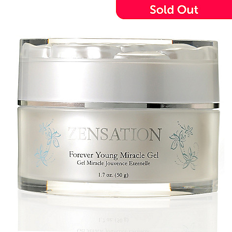 305-519 - ZENSATION® Forever Young Miracle Gel 1.7 oz