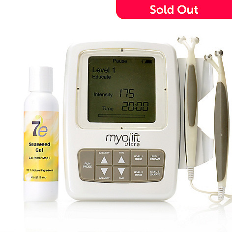305-536 - Myolift Anti-Aging Micro-Current Device