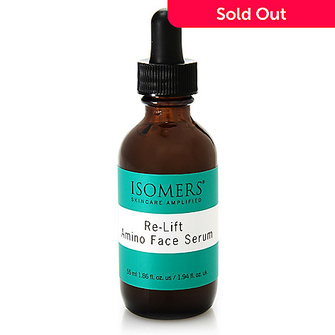 305-538 - ISOMERS® Re-Lift Amino Face Serum 1.86 oz