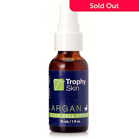 305-578 - MicrodermMD Argan Oil Stem Cell Skincare Serum 1 oz