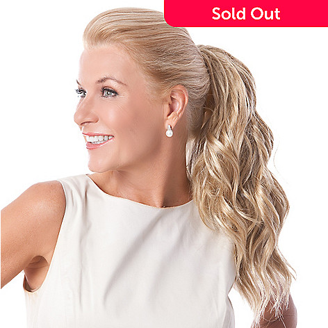 305-683 - Toni Brattin 16.5'' Braid Wave Toni Pony Plus