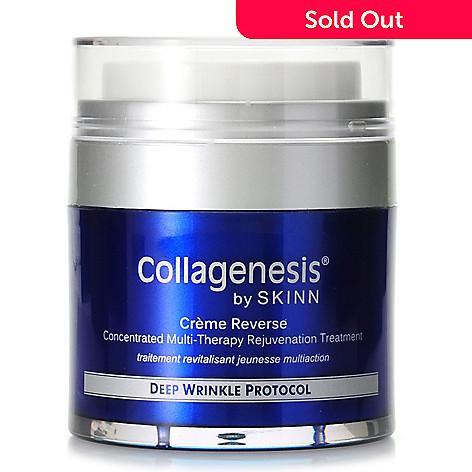 305-788 - Skinn Cosmetics Deep Wrinkle Protocol Creme Reverse 1.7 oz
