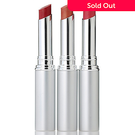 306-010 - Pür Minerals Three-Piece Lip Factory Collection