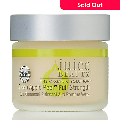 306-136 - Juice Beauty Green Apple Peel 2 oz