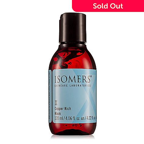 306-511 - ISOMERS Skincare Bonus Size Copper Rich Mask 4.06 oz