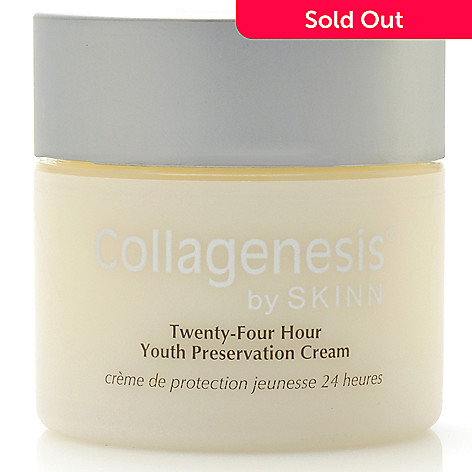 306-514 - Skinn Cosmetics Collagenesis 24-Hour Youth Preservation Cream 2 oz