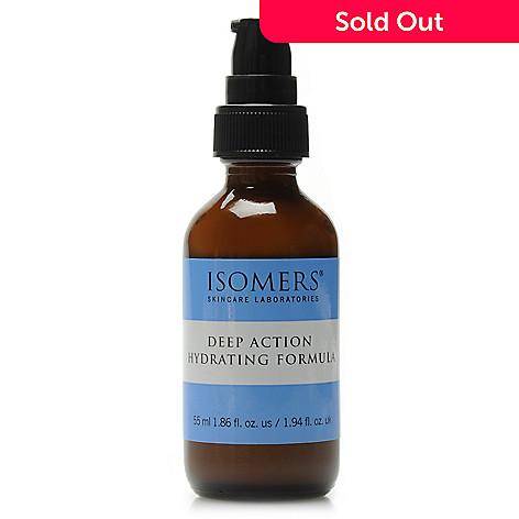 306-549 - ISOMERS Skincare Deep Action Hydrating Formula 1.86 oz