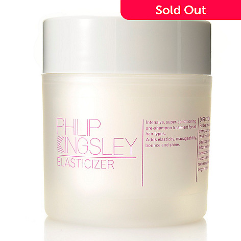 307-554 - Philip Kingsley Moisturizing Elasticizer Pre-Shampoo Treatment 5.07 oz
