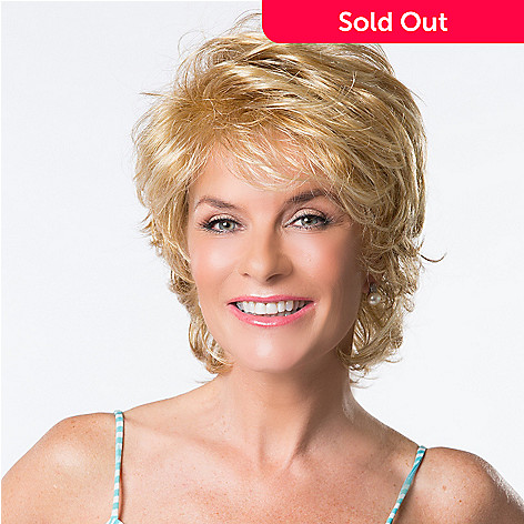 307-895 - Toni Brattin Marvelous Wig