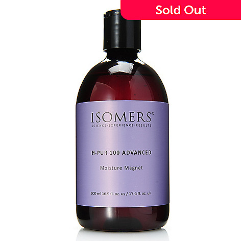 308-546 - ISOMERS Skincare Bonus Size H Pur 100 Advanced Moisture Magnet 16.9 oz