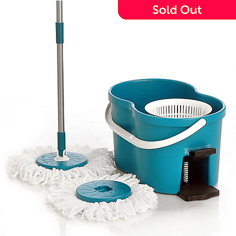 400-546 - 360 Degree Mega Spin Mop