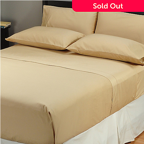 401-397 - Dream Oaks 1000TC Egyptian Cotton Six-Piece Sheet Set