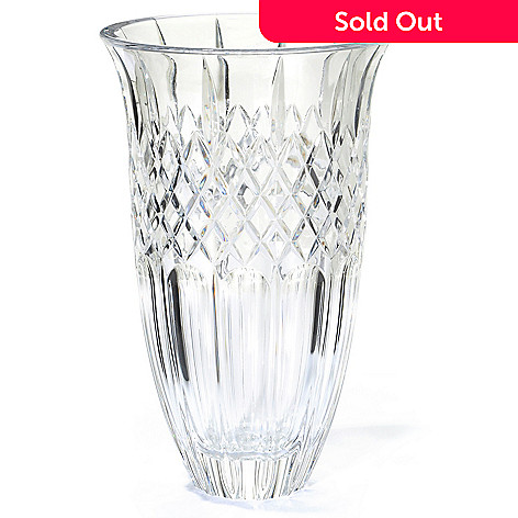 403-168 - Marquis® by Waterford® Shelton 10'' Crystal Vase