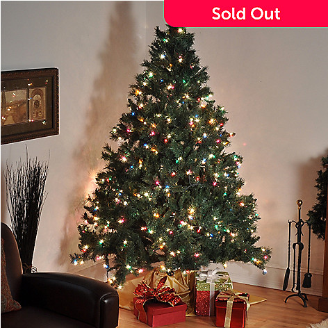 404 045 thomas pacconi 75 remote controlled rolling christmas tree - Remote Control Christmas Tree
