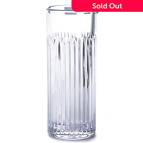 406-251 - Marquis® by Waterford® 9'' Bezel Beaker Crystal Pitcher