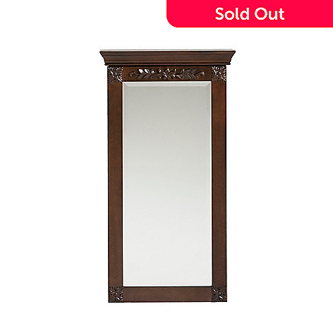 412-701 - NeuBold Home Roma Jewelry Armoire Wall-Mount