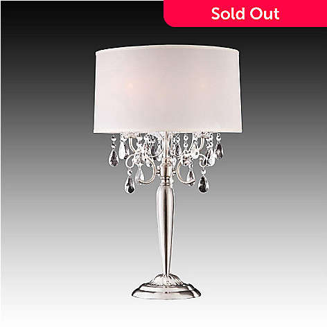 422-719 - HomeBasica  Table Lamp