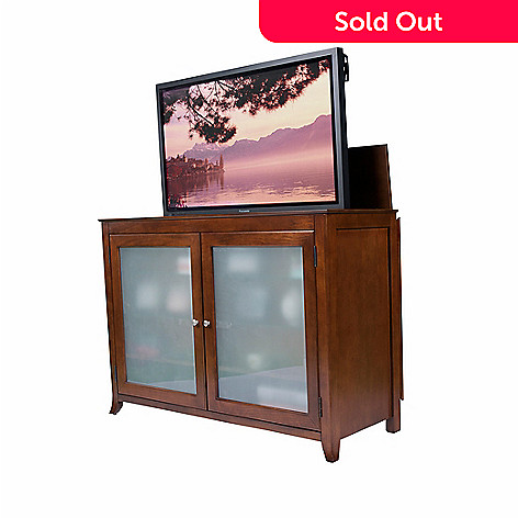 425-529 - Touchstone ''Brookside'' Theaterlift Flat Panel TV Lift Cabinet