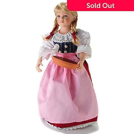 429-205 - Schneider Dolls ''Cinderella'' Limited Edition Doll