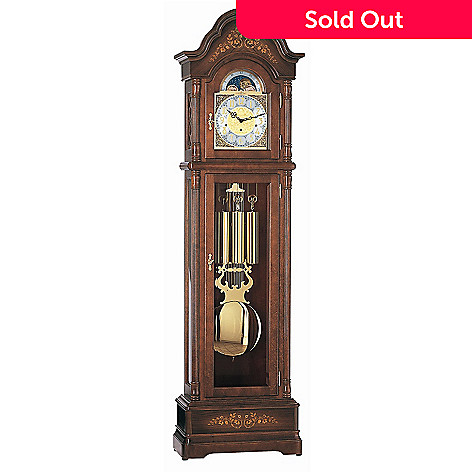 429-229 - Hermle Uhrenmanufaktur™ Grandfather Floor Clock