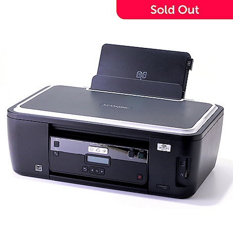 429-756 - Lexmark Impact Wireless All in One Inkjet Printer