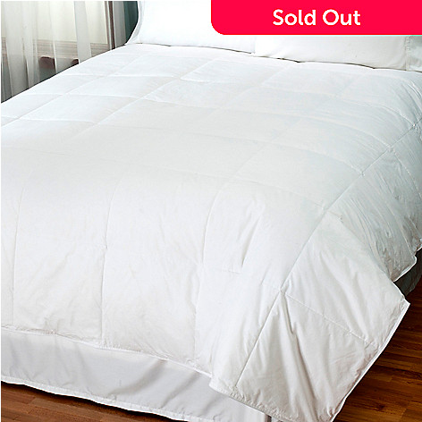 429-998 - North Shore Linens™ Nano-Tex® Down & Down Alternative Comforter