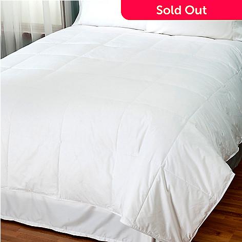 429-998 - North Shore Linens™ Nano-Tex® Down & Down Alternative Comforter
