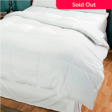 430-846 - North Shore Linens™ 233TC Cotton Down Alternative Comforter
