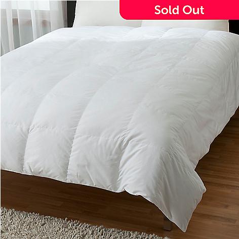 430-876 - Cozelle® Microfiber Down Comforter