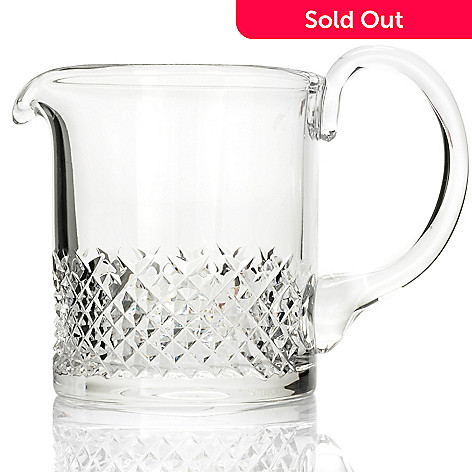431-138 - Waterford® Crystal Alana Essence 4-3/4'' Pitcher