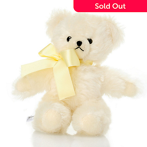 431-164 - Hermann™ 8-3/4'' ''Florian'' Little Mohair Teddy Bear