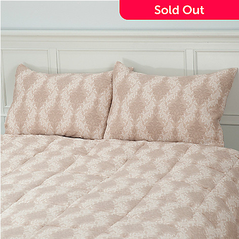 431-216 - Cozelle® ''Sonata'' Microfiber Set of Two Shams