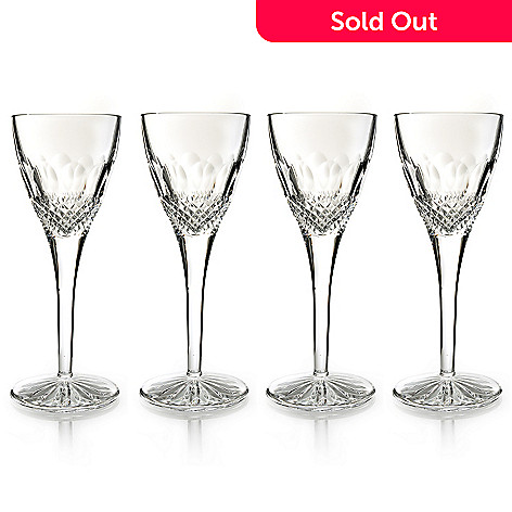431-333 - Waterford® Crystal Collen Cordial Set of Four Glasses