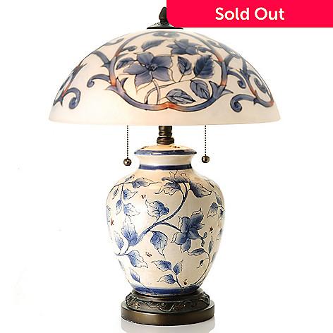 431-407 - 20.25'' Cabrina Ceramic Table Lamp