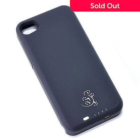 431-570 - Snow Lizard Slim TEK iPhone 4/4S Integrated Battery Case