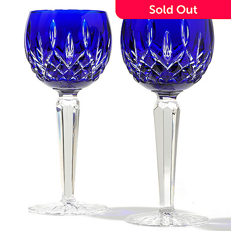 431-751 - Waterford® Crystal Lismore Drinkware