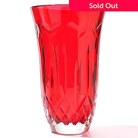 431-855 - Waterford® Crystal I Love Lismore 8'' Vase