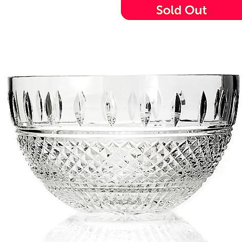 431-856 - Waterford® Crystal Irish Lace 10'' Bowl