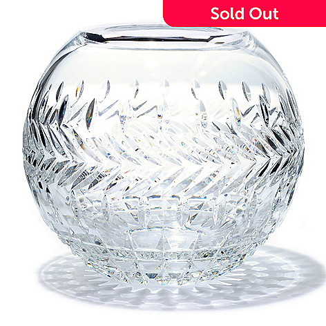 431-900 - Waterford® Crystal Meg 7'' Rose Bowl