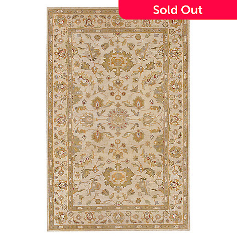 432-395 - Surya ''Grace'' Hand Tufted Wool Rug
