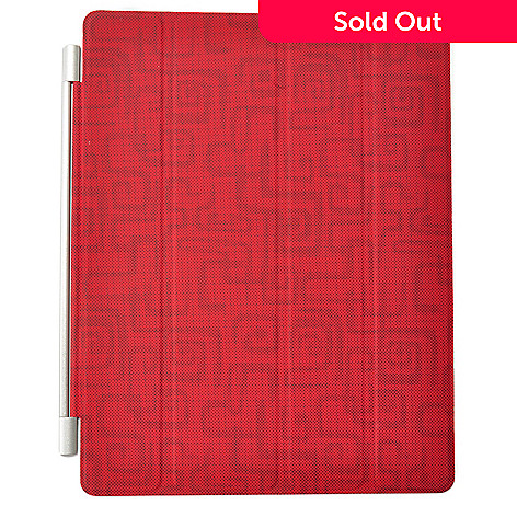 433-030 - iPad 2 Magnetic Smart Cover