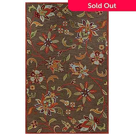 433-250 - Bashian ''Florentine'' Hand Tufted 100% Wool Rug