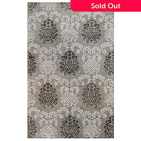 433-274 - Bashian ''Montego'' Hand Tufted 100% Wool Rug