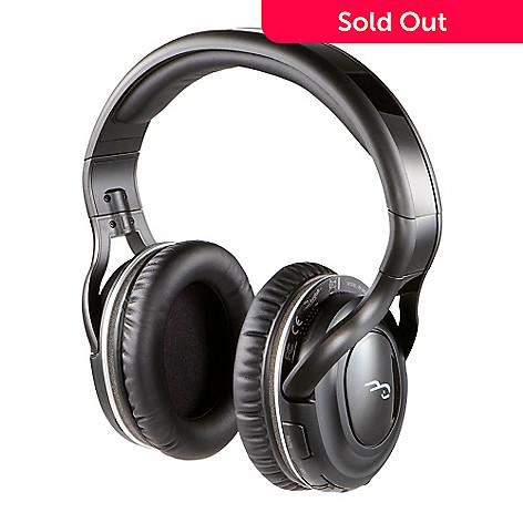 433-292 - Rocketfish™ Advanced Series Atmos™ Noise-Canceling Headphones