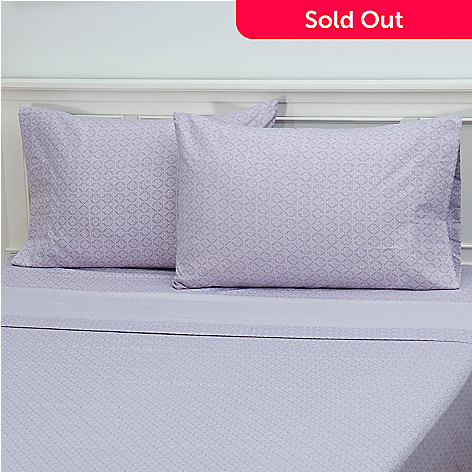 433-296 - Cozelle® ''Charlotte'' Microfiber Pillowcase Pair