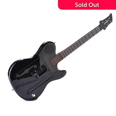 434-512 - ION® ALL-STAR GUITAR Guitar Controller for iPad, iPhone & iPod Touch