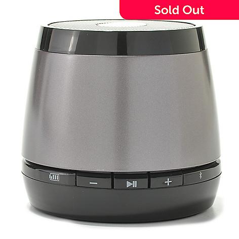 434-514 - HMDX Jam™ Rechargeable Portable Wireless Bluetooth® Speaker