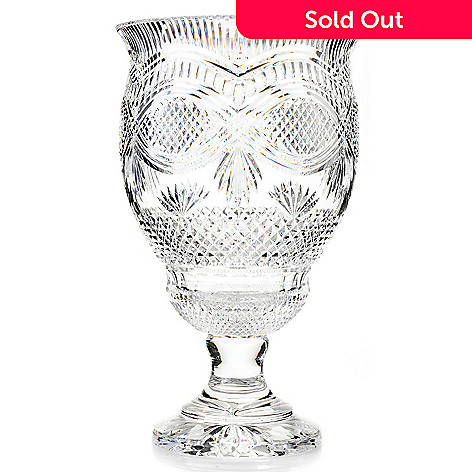 434-833 - House of Waterford® Dunmanway Limited Edition 16.25'' Crystal Urn